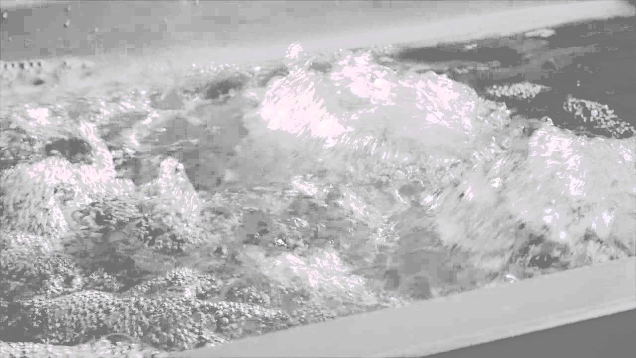 Whirlpool Hydrotherapy - YouTube