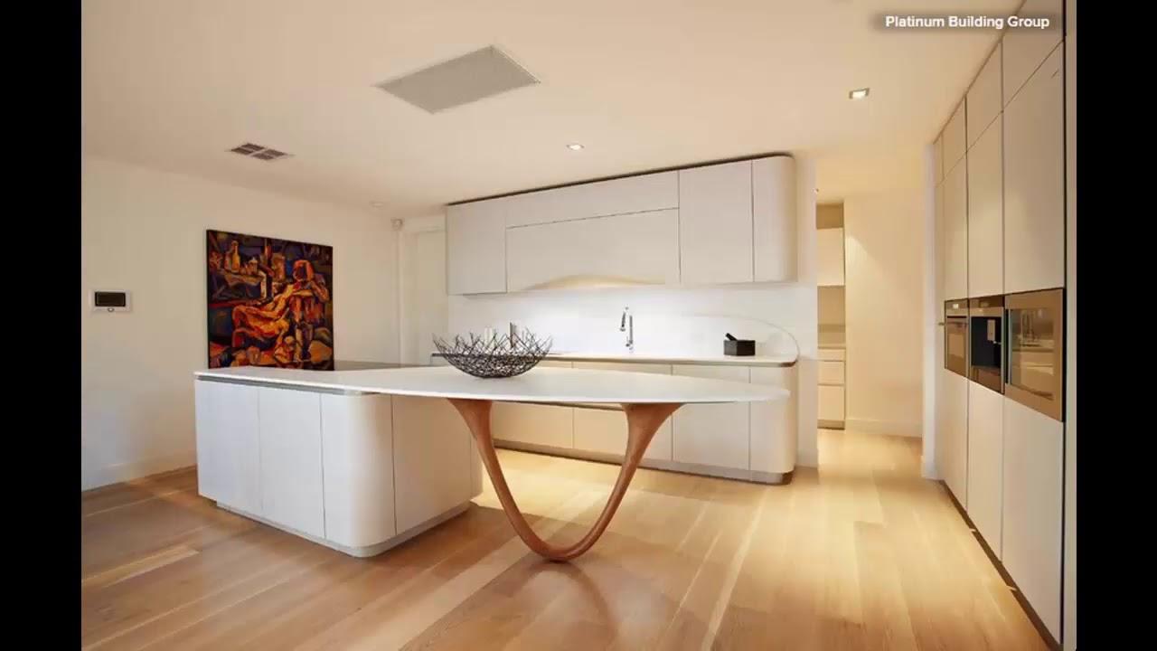 Ideas de cocinas con barra y arco dise os y decoraci n - Cocinas con diseno ...