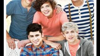 ONE DIRECTION - What Makes you Beautiful (lyrics & pictures)