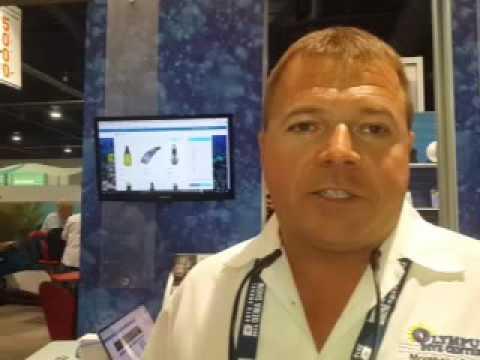 EVE Testimonials   Robert Purifoy, Olympus Dive Center, Testimonial at DEMA 2016