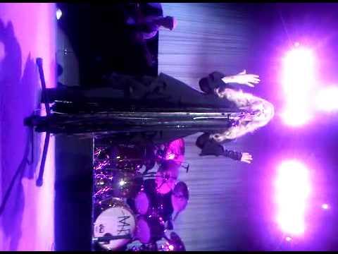 Fleetwood Mac - Gypsy - Cologne Live