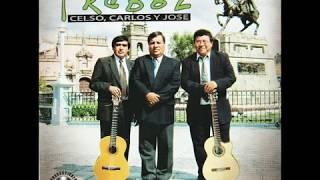 Serenata - Grupo Trebol