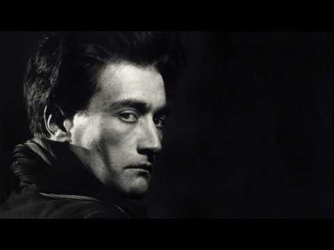 Une Vie, une œuvre : Antonin Artaud (1896-1948), né de son œuvre