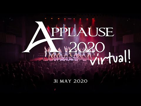 Montfort College Of Performing Arts - Applause 2020... Virtual! (Show Two)