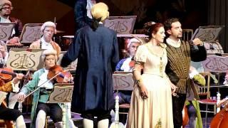 "MOZART Aus der Oper ""Don Giovanni"", KV 527 La Ci Darem La Mano"