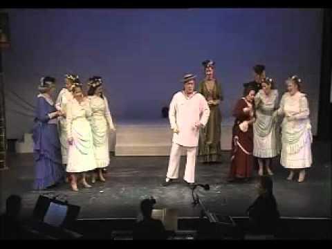 Robert Little  In Ruddigore By Gilbert & Sullivan - I