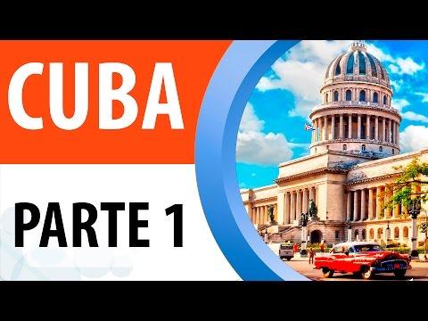 Cuba destino turístico 1