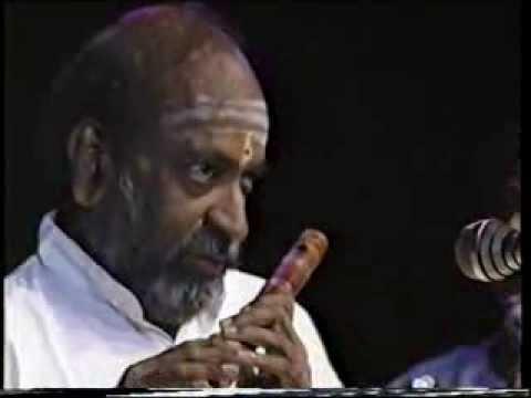 Dr N Ramani (Carnatic) - Mohana Raaga
