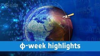Φ-week highlights