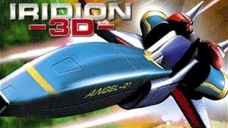 Mediocre Game Showcase 001 - Iridon 3D (GBA)