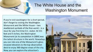 Cheap Flights to Washington DC (DCA)- Flightsbird