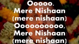 Mere Nishaan Karaoke OMG