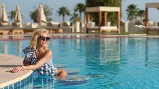 Reef Oasis Beach Resort 5*  ПОЛНЫЙ ОБЗОР ОТЕЛЯ. ЗАВТРАК. УЖИН. ПЛЯЖ. РИФ. #egypt #travel