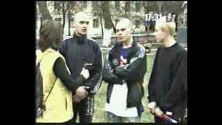Scerts - 2000-04 - Слэм (11 Канал)