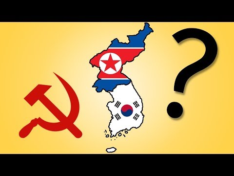Why is North Korea a Communist Country?