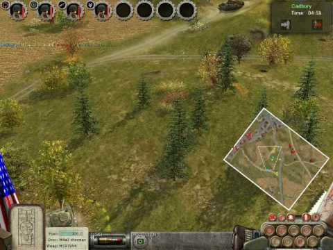 Soldier Spiel