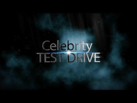 2016 06 Celebrity Test Drive - Matt Burnett