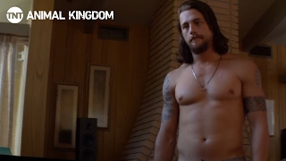 Animal Kingdom: Embarrassing - Season 1, Ep. 7 [CLIP #2] | TNT