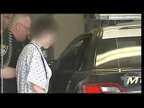 Pennsylvania High School Stabbing-Alex Hribal