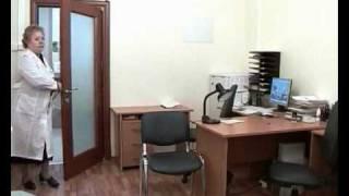 ЛОР врач рекомендует: поликлиника ДСК-1(, 2010-04-29T13:54:26.000Z)