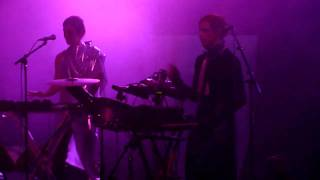 IAMX Tear Garden HD Live