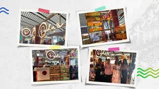 Dadu's now open at GMR Hyderabad International Airport #FlyHYD