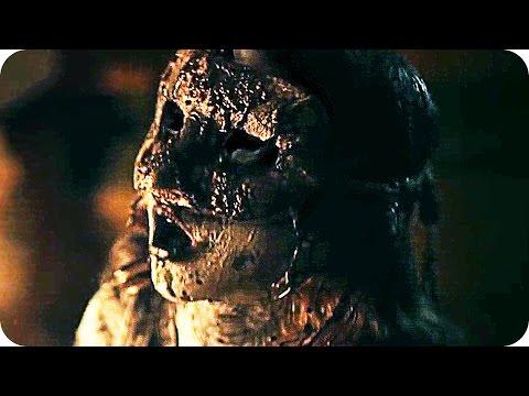 THE AXE MURDERS OF VILLISCA Trailer (2016) Horror Movie