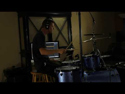 No Sleep - Wiz Khalifa by Greg Mitchell(Drums)