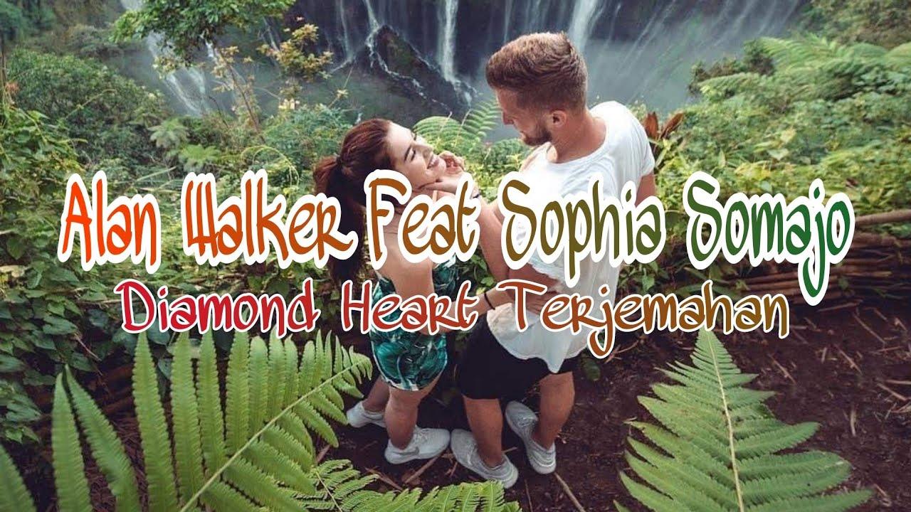 Download Alan Walker - Diamond Heart (feat. Sophia Somajo)