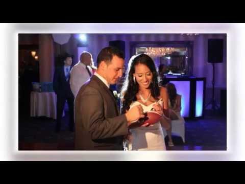 MC Wedding Director Aldo Ryan Heba and David's Wedding New York