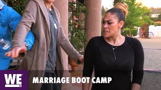 Video Keke Wyatt & Margeaux's Meltdown | Marriage Boot Camp: Reality Stars Season 6 download MP3, 3GP, MP4, WEBM, AVI, FLV November 2017
