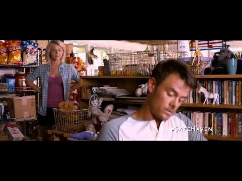 Trailer do filme Um Porto Seguro
