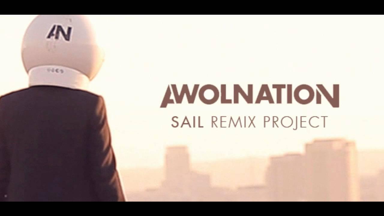awolnation sail remix radio