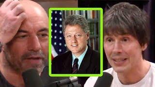 How Politics Killed America's Super Collider   Brian Cox and Joe Rogan