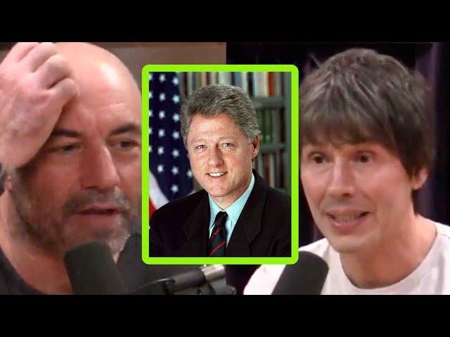 How Politics Killed Americas Super Collider | Brian Cox and Joe Rogan