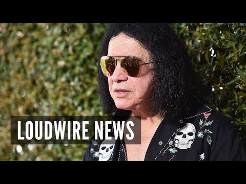 Fox News Bans Gene Simmons for Life