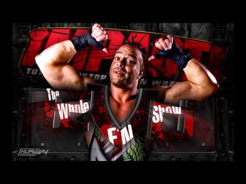 Rob Van Dam WWE 2015 Theme Song HD