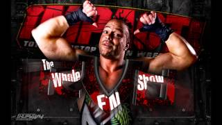 Rob Van Dam WWE 2015 Theme Song HD
