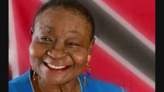 Repeat youtube video Calypso Rose - 'Glory Be Divine'