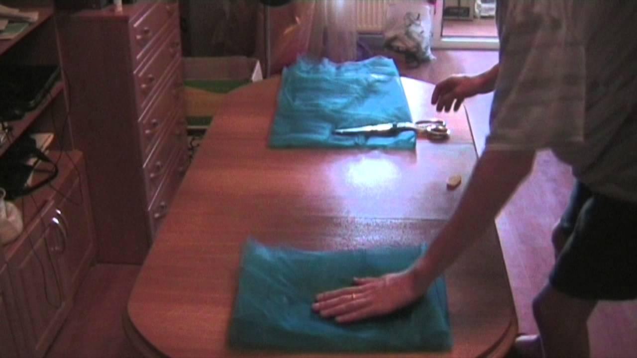 Юбка хризантема как сшить