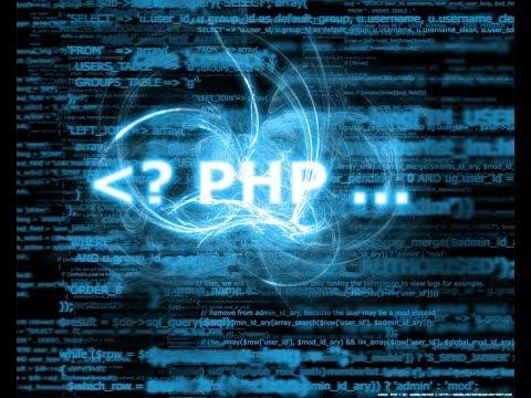 (15) PHP SESSION & COOKIES - دوره تصميم وبرمجه المواقع من الالف الى الياء