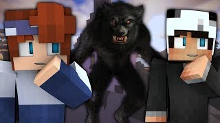 THE BITE | Lukos Hill | EP 1 (WEREWOLF Minecraft Roleplay)