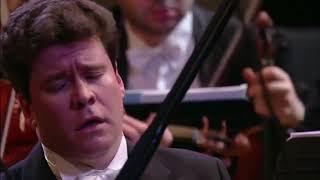 Shostakovich   Piano Concerto No 2:  2nd Movement Andante (Mariinsky Theater Orchestra)