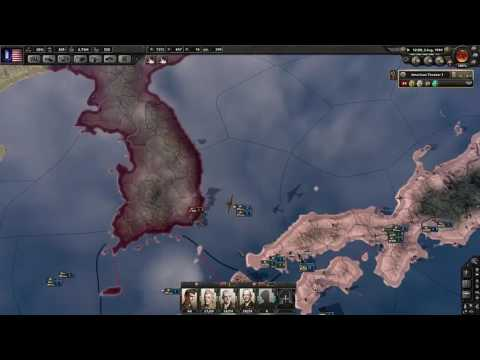 Botched Everything ⇋ Arkon Plays Hearts Of Iron IV S1:E9