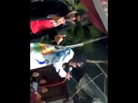 Rusdy Oyag Percussion live at Cilampeni katapang