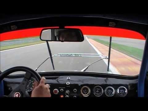 Fiat 600 Engine 1050 Abarth
