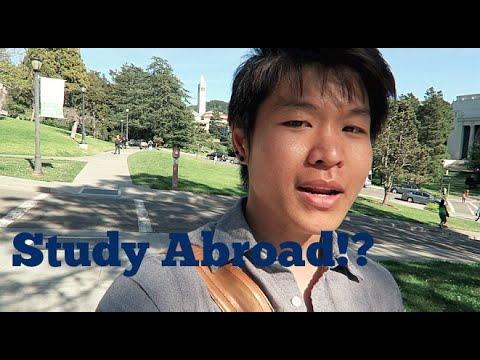 อยากเรียนต่อต่างประเทศ แต่ไม่มีเงิน? | มหาวิทยาลัยชื่อดังในอเมริกา UC Berkeley
