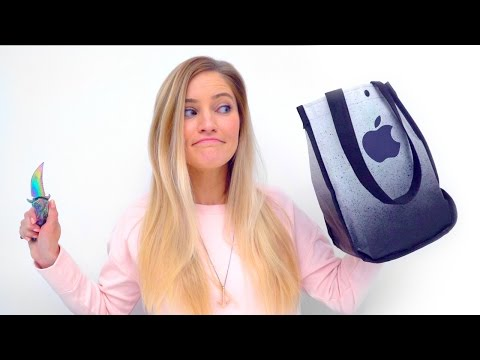 Thumbnail: ✨ Mystery Apple Goodie Bag!