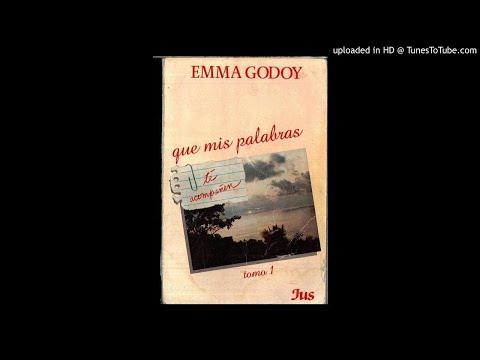 Lectura Emma Godoy Que Mis Palabras Te Acompanen Parte 1 Youtube