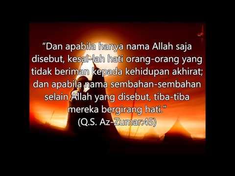 Nasihat Al qur 'an tentang hati
